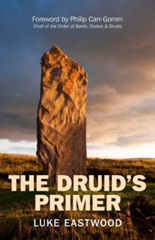 The Druid's Primer, Paperback Book