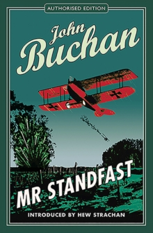 Mr Standfast, Paperback Book