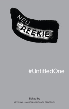 #Untitledone : Neu! Reekie!, Paperback Book