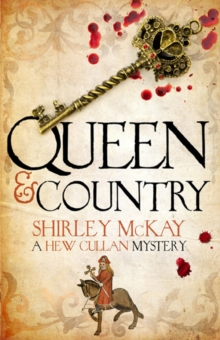 Queen & Country : A Hew Cullan Mystery, Paperback Book