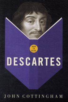How to Read Descartes, Paperback Book