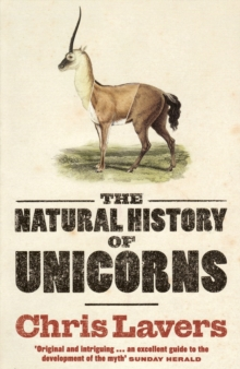 Natural History of Unicorns, Paperback Book