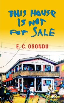 This House is Not for Sale, Hardback Book