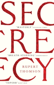 Secrecy, Paperback Book