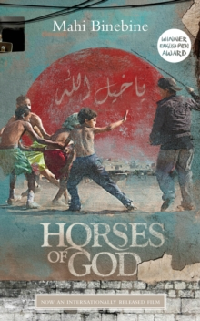 Horses of God : Film Tie-in, Paperback Book