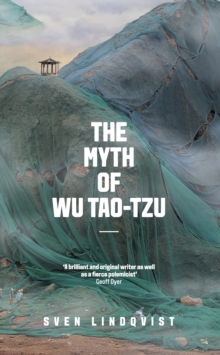 The Myth of Wu Tao-tzu, Paperback Book