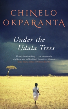 Under the Udala Trees, Paperback Book