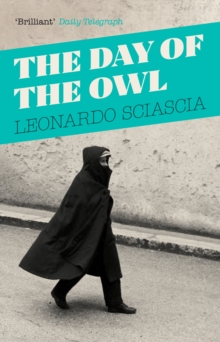 The Day of the Owl, Paperback Book