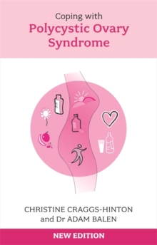 Coping with Polycystic Ovary Syndrome, Paperback Book