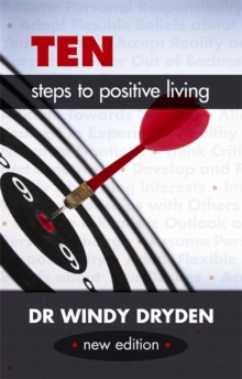 Ten Steps to Positive Living (2nd edition), Paperback Book