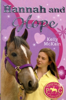 Hannah and Hope, Paperback Book