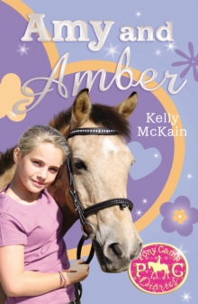 Amy and Amber, Paperback Book