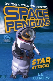 Star Attack!, Paperback Book