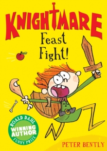Feast Fight!, Paperback Book