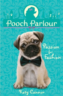 Passion for Fashion, Paperback Book