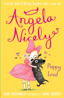 Puppy Love!, Paperback Book