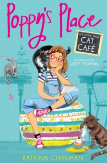 The Home-made Cat Cafe, Paperback Book