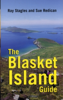 The Blasket Island Guide, Paperback Book
