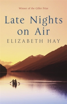 Late Nights on Air, Paperback Book