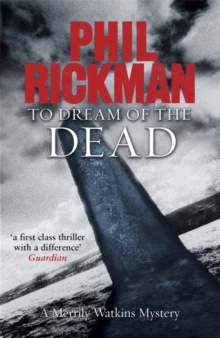 To Dream of the Dead : A Merrily Watkins Mystery, Paperback Book