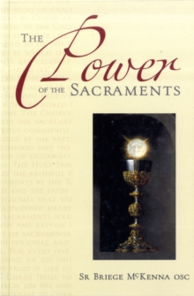 The Power of the Sacraments, Paperback Book