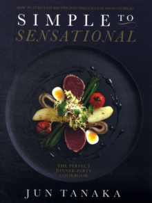 Simple to Sensational, Paperback Book