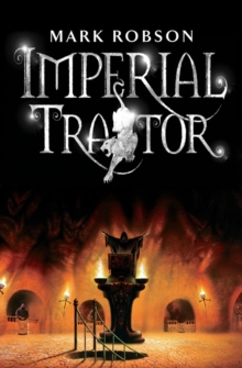 Imperial Traitor, Paperback Book