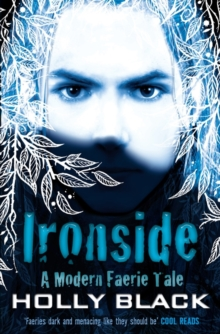 Ironside, Paperback Book