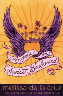 Angels on Sunset Boulevard, Paperback Book
