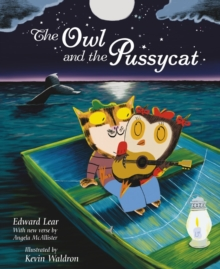 The Owl and the Pussycat, Paperback Book