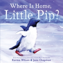 Where is Home, Little Pip?, Paperback Book