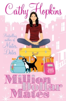 Million Dollar Mates, Paperback Book