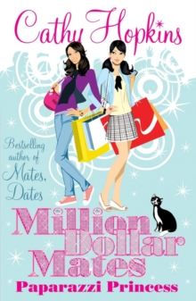Million Dollar Mates: Paparazzi Princess, Paperback Book