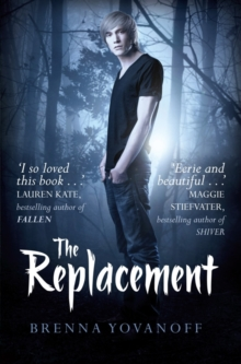 The Replacement, Paperback Book