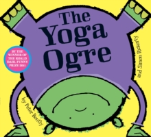 Yoga Ogre, The, Paperback Book