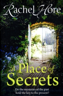 Place of Secrets, Paperback Book
