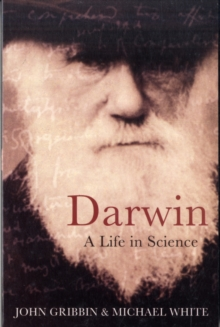 Darwin: A Life in Science, Paperback Book