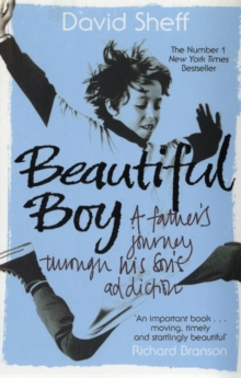 Beautiful Boy, Paperback Book