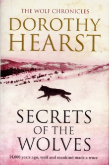 Secrets of the Wolves, Paperback Book
