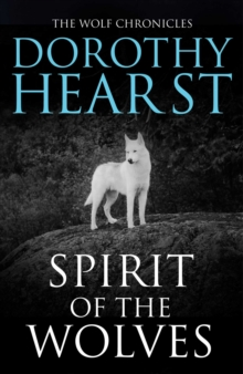 Spirit of the Wolves, Paperback Book