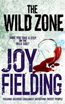 The Wild Zone, Paperback Book