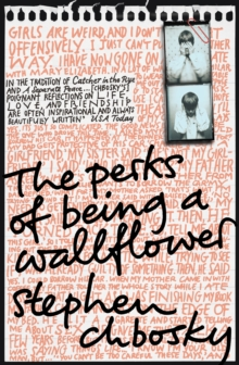 The Perks of Being a Wallflower, Paperback Book