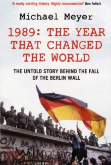 The Year that Changed the World, Paperback Book
