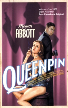 Queenpin : A Classic Story of Underworld Greed and Betrayal, Introducing a Mesmerising and Compelling Unreliable Narrator ..., Paperback Book