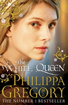 The White Queen, Paperback Book