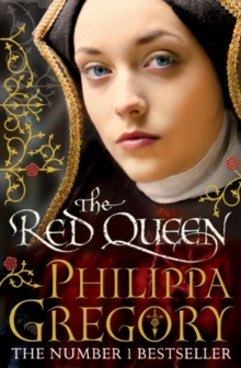 Red Queen, The, Paperback Book