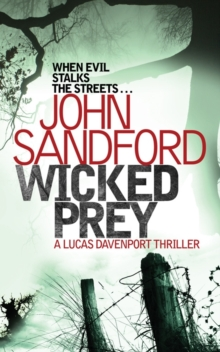 Wicked Prey, Paperback Book