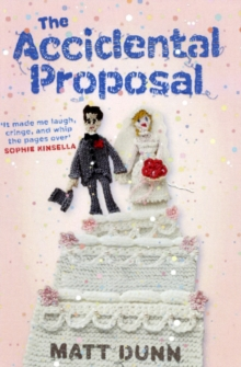 The Accidental Proposal, Paperback Book