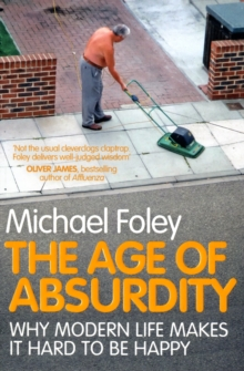 Age of Absurdity, Paperback Book