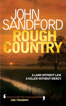 Rough Country, Paperback Book